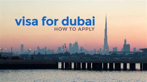 Emirates Visa Dubai   uae visa dubai visa how to apply successfully the