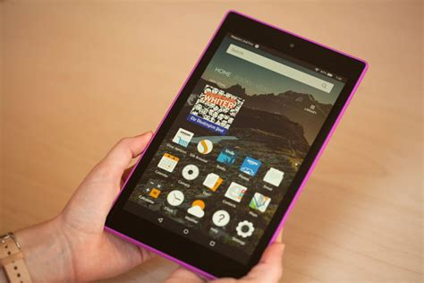 amazon fire hd 8 the best kids tablet you can buy and 4 alternatives