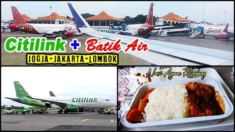 batik air jogja youtube flight report duet airbus a320 citilink batik air jogja