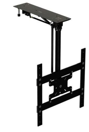 Rv Tv Ceiling Mount by Patio Outdoor Ceiling Mount For 32in 39in Flat Panel Tvs