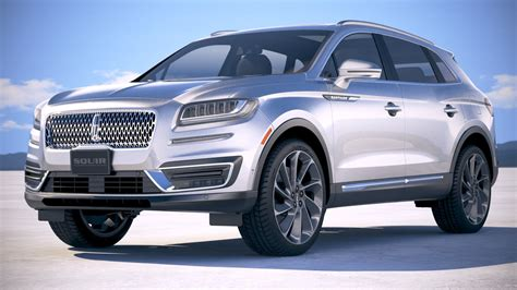 2019 Ford Nautilus by Lincoln Nautilus 2019