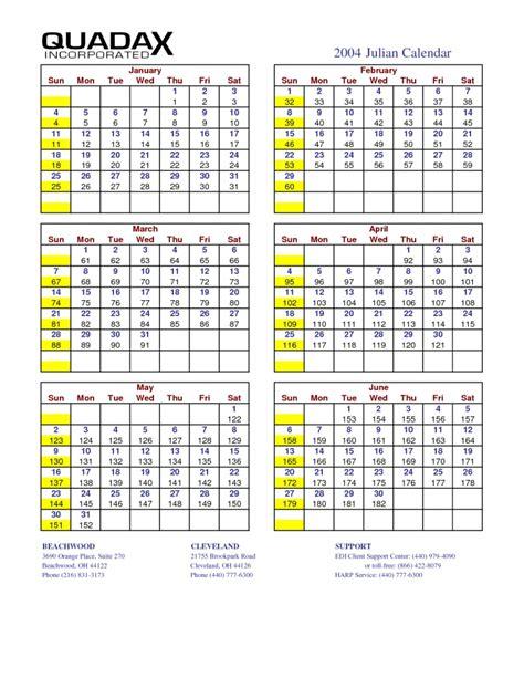Calendario Julian 2017 Julian Calendar Table Printable Calendar 2018
