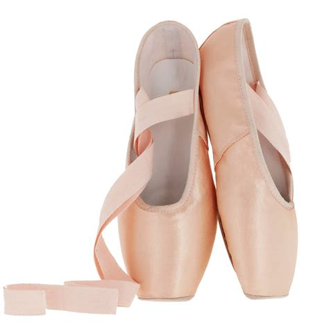 ballet shoes relev 233 and s pointe shoes domyos by decathlon