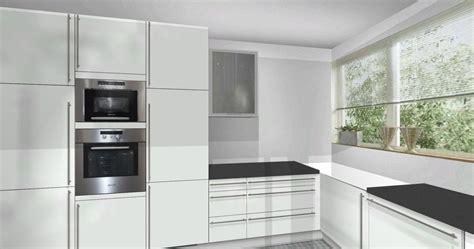 küche u form kaufen k 252 che ohne offene