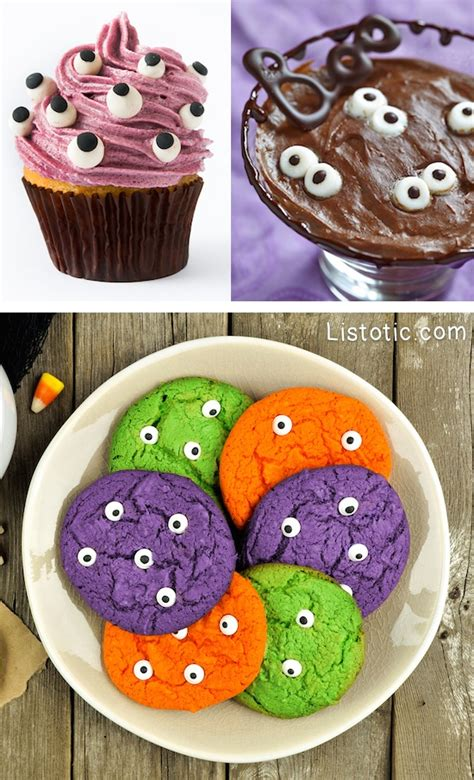 easy to make treats 15 treats to make for and adults