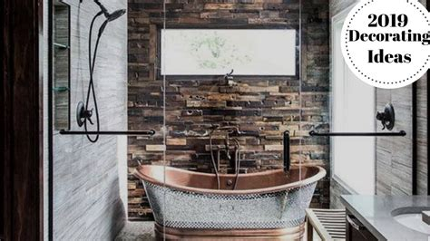 amazing  bathroom design trends ideas youtube