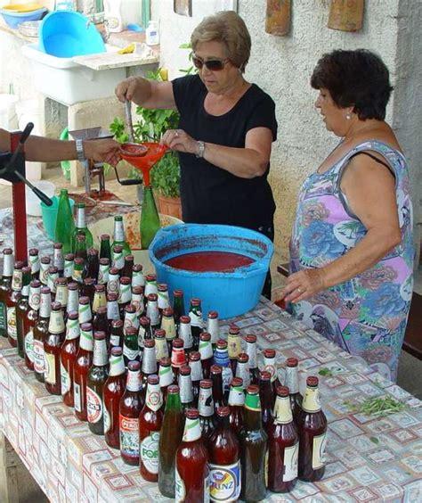 salsa pomodoro fatta in casa salsa di pomodoro fatta in casa ustica sape