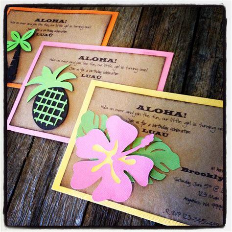 best 25 luau party invitations ideas on pinterest