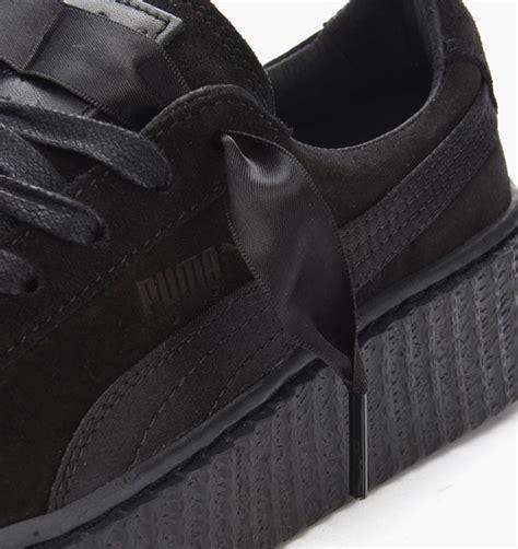 Sepatu Rihanna X Fenty Jelly Slides Prism Sandal rihanna creeper summer 2016 sneakernews