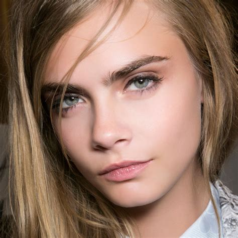 eyebrow in style big eyebrows how about this massive trend fashion tag blog