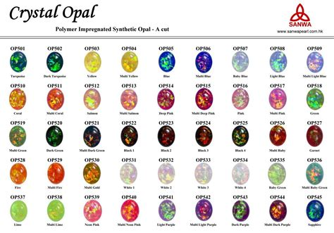 types of opal types of opals search jewelry
