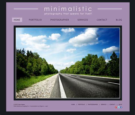 Smugmug Templates Custom Photography Websites Smugmug Website Templates