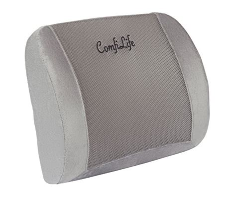 back relief pillow lumbar support lower back relief pillow chair car