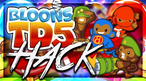 bloons tower defense 5 hacked apk 75 btd5 hacked infinite money bloons tower defense 5 hack hacked conquer your own td