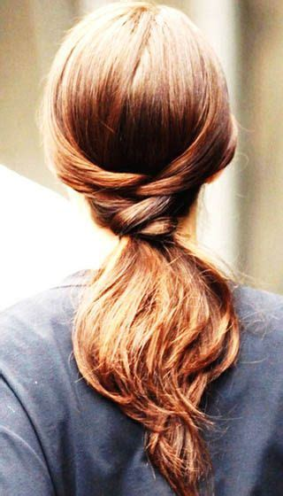 winter hairstyles steps 25 cute winter hairstyles for college girls for chic look