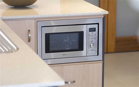 under bench oven under bench microwave kitchens appliances integrated