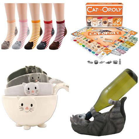 the best crazy cat lady gift ideas crafty morning