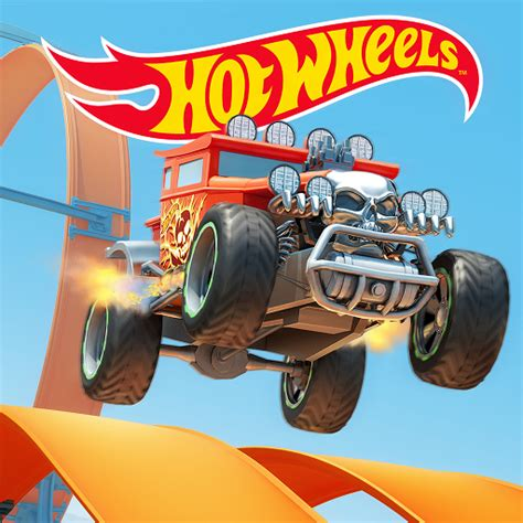 Wheels Turbot Hotwheels wheels race appstore for android