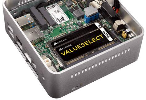 Corsair Sodimm Ddr4 Value 4gb Pc17000 1x4gb For Laptop Notebook ram corsair ddr4 4gb 2133mhz for skylake