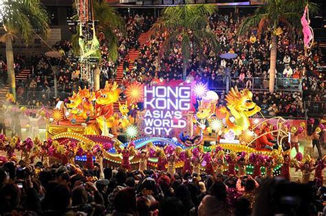 new year parade hk 2016 cathay pacific international new year