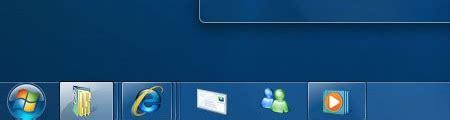 barra de herramientas superior windows 7 atajos teclado para windows 7 el