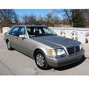 Picture Of 1996 Mercedes Benz S Class S420 Exterior