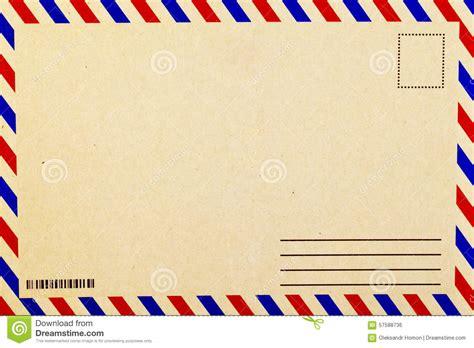 printable postcard stock back side blank vintage postcard stock photo image 57588736