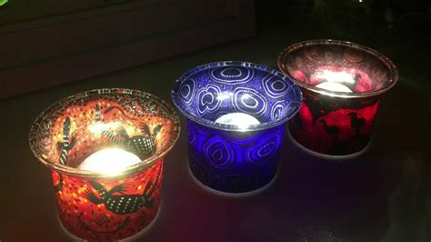 Handmade Candles Sydney - australian gift ideas dreamtime stories handmade candle