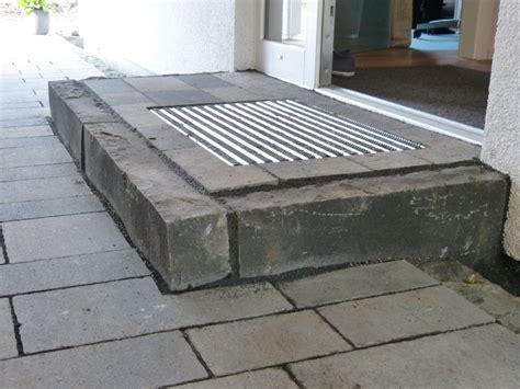 terrasse mit stufen terrasse mit stufen eine treppe der terrasse in den