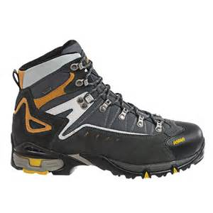 Buy Doormats Online Asolo Flame Gore Tex 174 Hiking Boots For Men Save 41