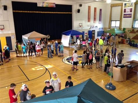 north ridgeville middle school north ridgeville middle school 6th graders recreated an