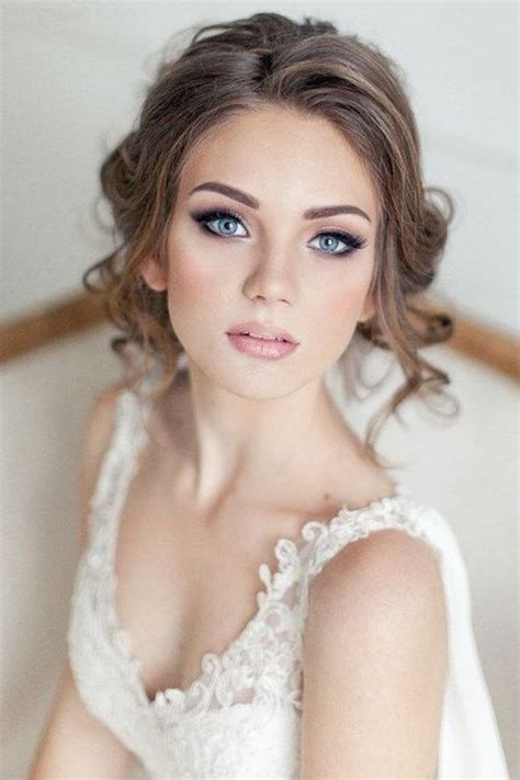 2018 Summer Bridal Makeup Looks   Arabia Weddings