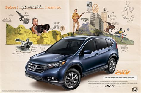 Honda Ad by Honda Returns To Bowl With Leap Lists Commercial