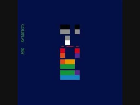 coldplay x and y songs coldplay low youtube