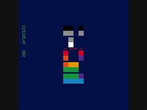 coldplay x y lyrics coldplay low youtube
