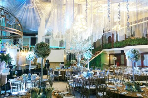 wedding venues in ta bay area reception venues by the bay area philippines wedding