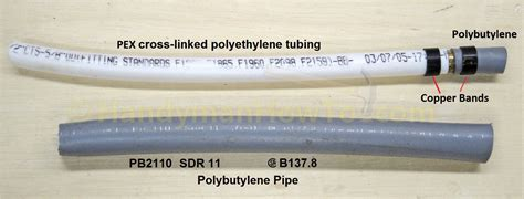 Poly Plumbing Problems by Leaking Polybutylene Pipe Replacement