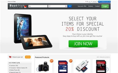 template web toko online responsive template responsive untuk website toko online mari berbagi