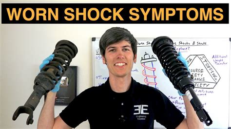 How Often Should Shocks Be Replaced On A Car When To Replace Struts Shocks And Struts Doovi