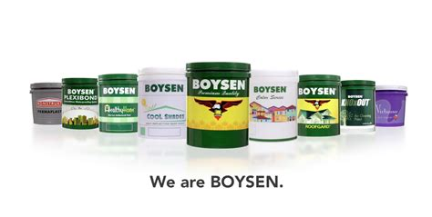 quot soar quot pacific paint boysen philippines inc