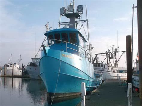 tuna fishing boats for sale in california us registered commercial fishing boats for sale us