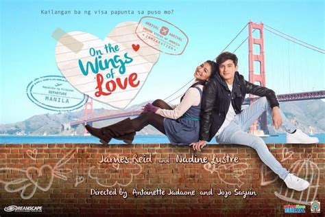 film on the wings of love on the wings of love confession iammarj