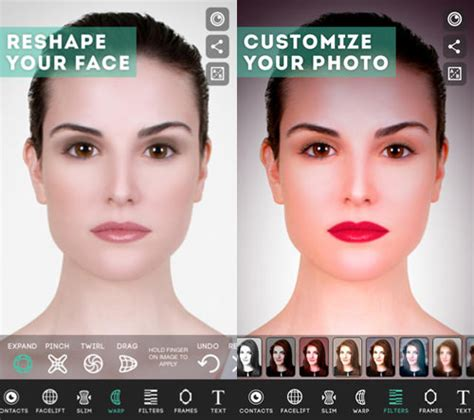 makeover photo app 10 photo editing apps to fix facial imperfections easily