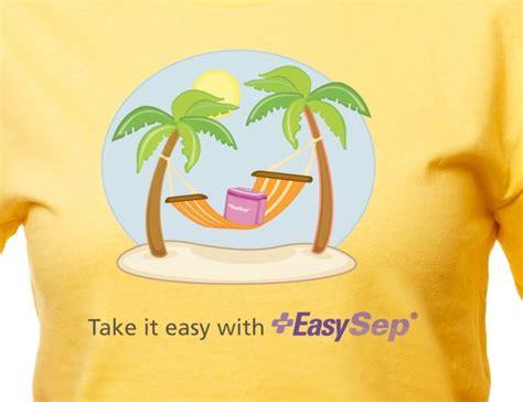 Take It Easy take it easy t shirt stemcell technologies