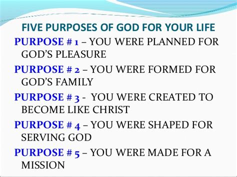 biography purpose what on earth am here for purpose driven life autosaved