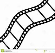 Curved Filmstrip Stock Photography  Image 104632