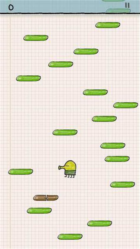 doodle jump keyboard doodle jump