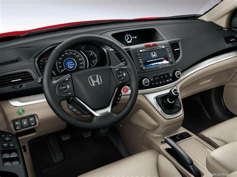 Honda Cr V 2013 Picture 53 800x600