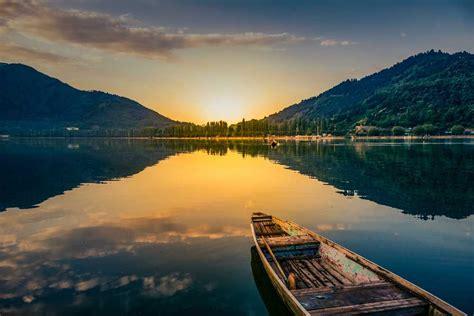 srinagar tourism  india top    tours
