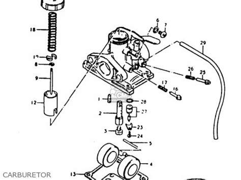 Suzuki Jr 50 Carburetor Diagram Honda Pilot Electrical Schematic Get Free Image About